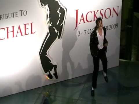 A Tribute To Michael Jackson by Edward Moss (Part 3)- Billie Jean