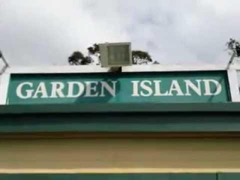 my sydney: royal australian navy heritage centre garden is