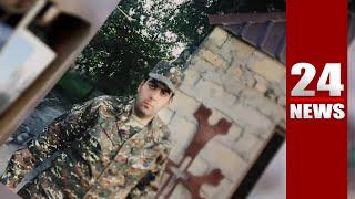 Թշնամուն այնքան վնաս էինք տվել, որ ԱԹՍ-ները մեզ էին փնտրում. Լեյտենանտ Նիկողոսյանի մարտուղին