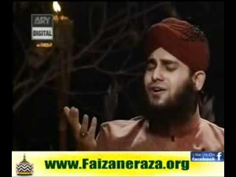 most beautiful naat by hafiz ahmed qadri app k astany ki kia baat hai