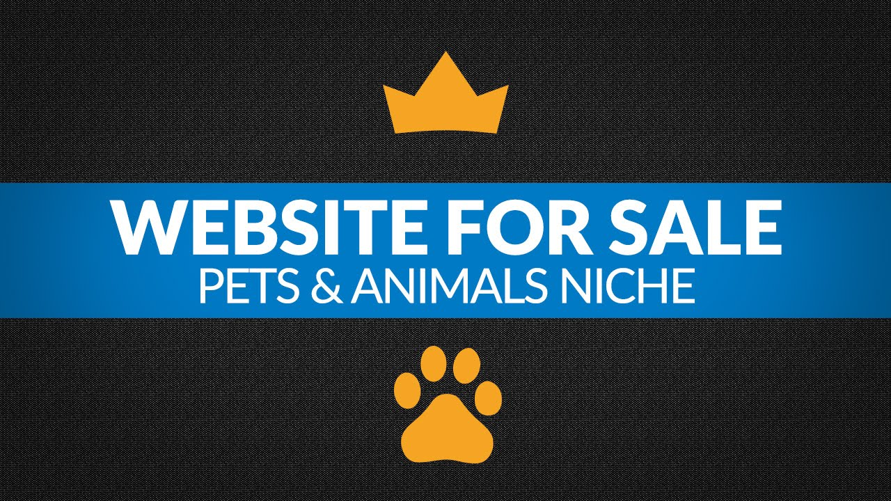 Website For Sale - $4 8K/Month in Pets and Animals Niche, E-Commerce  Shopify Viral Product