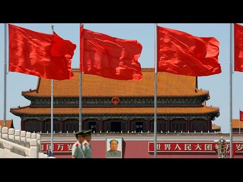 China meets all criteria for 'currency manipulator' – fmr commissioner, CFTC