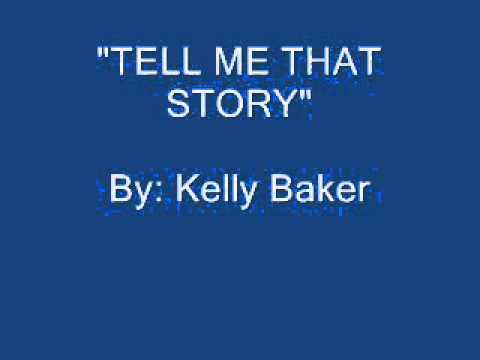 Tell Me That Story