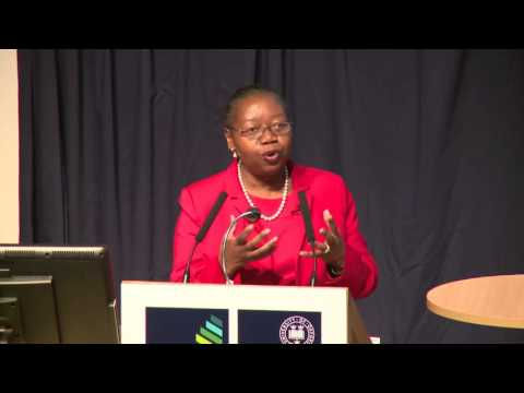 'Unreasonable Africa' Keynote Address - Dolika Banda