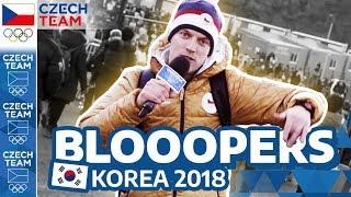 Korea 2018 BLOOPERS | Co jsme dělali a co jsme podělali :-)