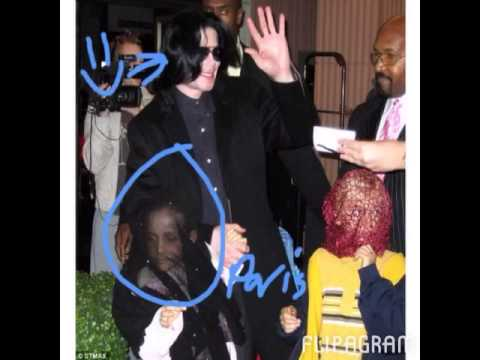 Michael Jackson Dangerous Part Two