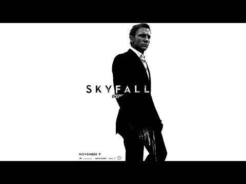50 Years Of Bond Part 6: Skyfall & Farewell