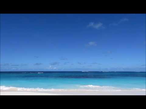 Shoal Bay, Anguilla screensaver 4 (90 minutes - HD)