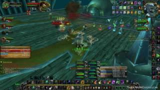 Gunship Battle Guide: 3rd Boss Icecrown Citadel - World of Warcraft!