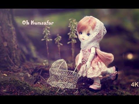 ❤Oh Humsafar ❤    New Heart 💘 Touching Song  💖 Best Whatsapp Status Video 💖