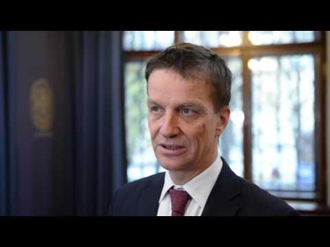 Ardo Hansson: Brexiti mõju Eesti pangandusele on väike ja kaudne