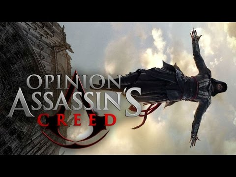 Mi opinión: Assassins Creed la película