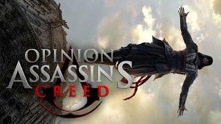Mi opinión: Assassins Creed la película