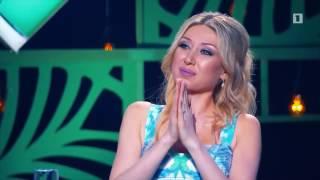 Ամենակարող երգիչ Artur Harutyunyan