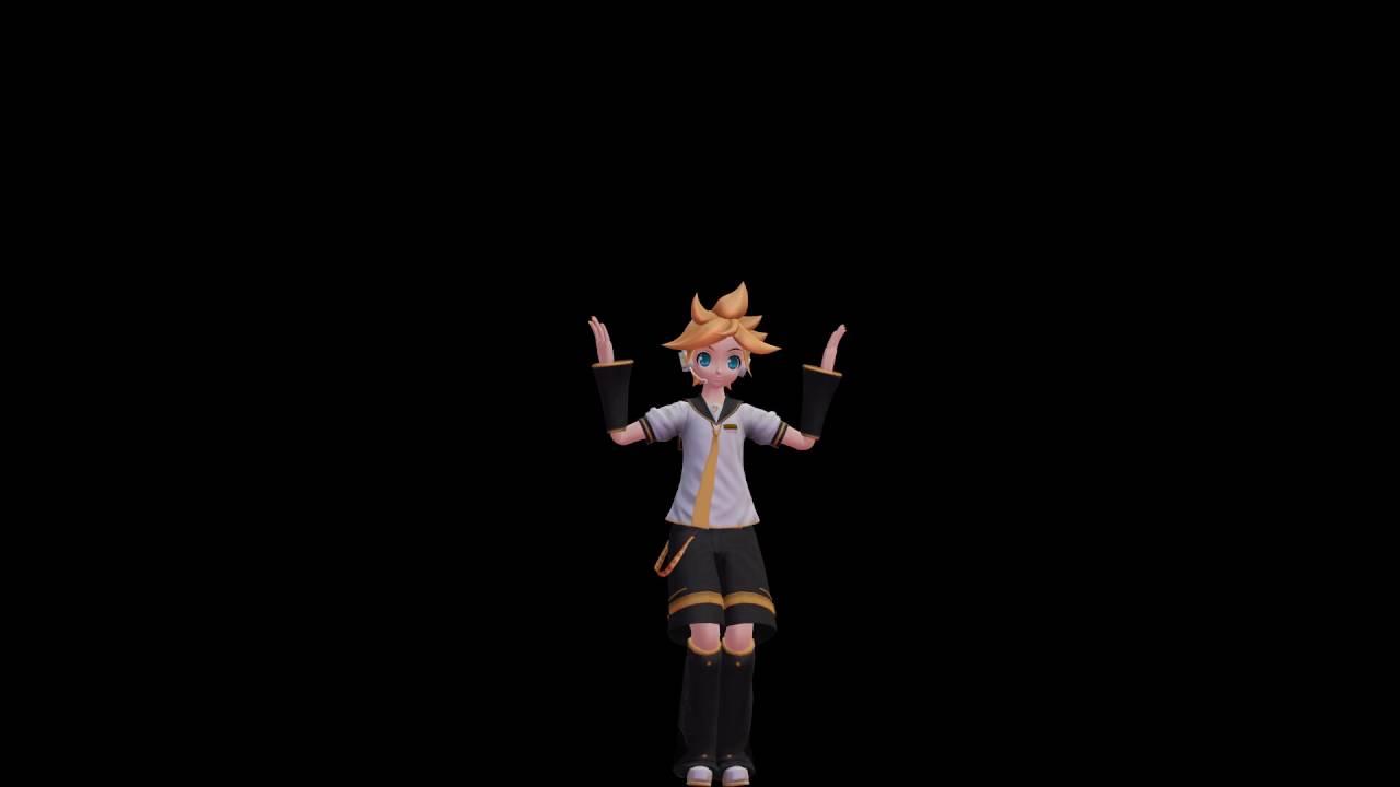 MMD: Sacred Spear Explosion Boy 60FPS - YouTube Sacred Spear Explosion Boy