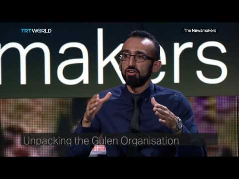 The Newsmakers: Unpacking the Gulen Organisation