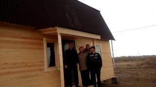 видео Проект дома Д6906