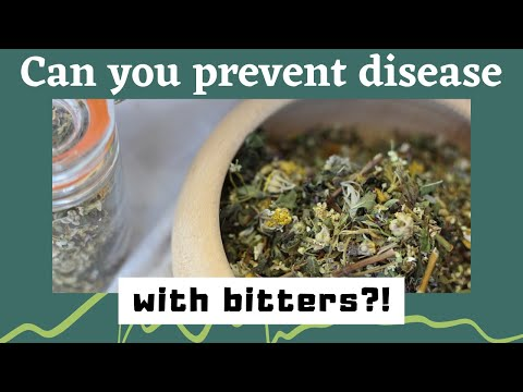 can-you-prevent-disease-with-bitters?