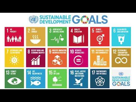 Sustainable Development: The Water-Energy-Food Nexus | RWTHx on edX
