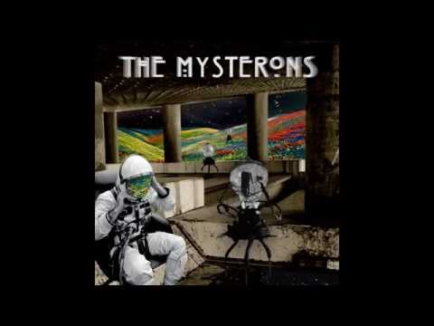 The Mysterons Full EP