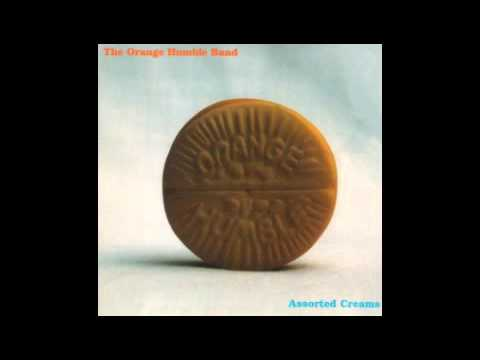 The Orange Humble Band - Can't Get What You Want