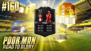 THE FINALE! MY BEST PACKS OF 2017!!!! THE MEMORIES! - Poor Man RTG #160 - FIFA 17 Ultimate Team