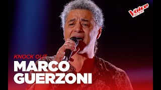 "Marco Guerzoni ""Malo"" - Knockout - Round 2 – The Voice Senior"