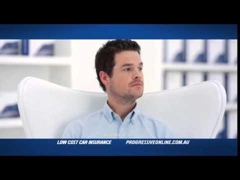 Tom Saved $350 On Car Insurance - Progressive Online TV Ad
