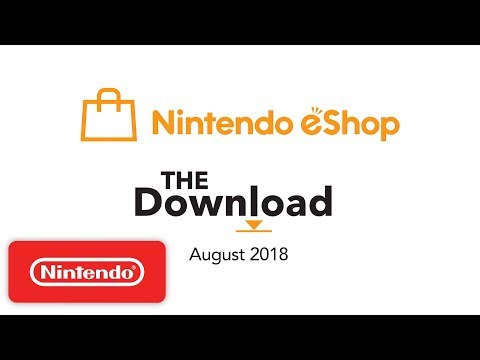 The Download - August 2018