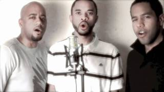 Eric, Michael, & DeMarcus COVER Disney