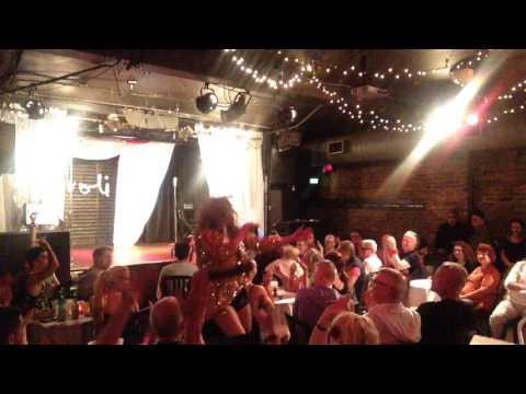 viva cabaret Toronto pride 2016 part 2