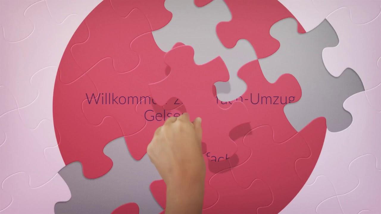 Einfach Umzugsservice in Gelsenkirchen | 0221 98886258