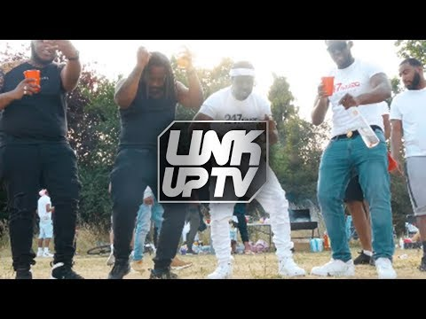 Trag X Konks COK  Yeah Yeah Music   Link Up TV