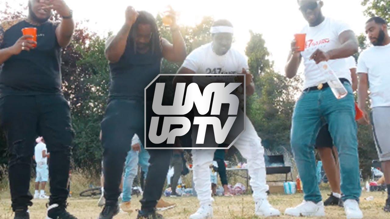 Trag X Konks (C.O.K) - Yeah Yeah [Music Video] | Link Up TV