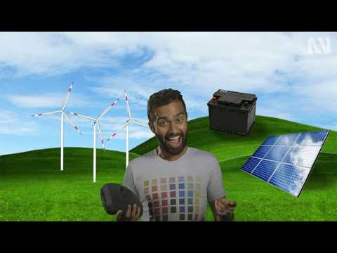 Top Five Things You Need To Know About Renewable Energy - Sciencey