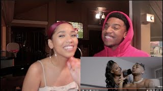 ddg-and-kennedy-back-together-ddg-hold-up-official-video-ft-queen-naija-reaction