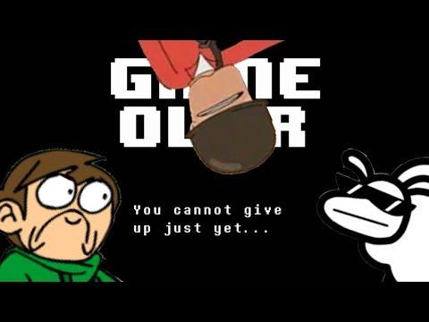 Undertale GAME OVER Meme