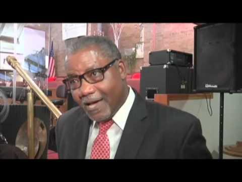 Port Arthur pastor announces bid for National Baptist Convention president