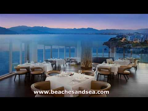 Akra Barut, Antalya, Turkey | BEACHES AND SEA - Sea View Hotels