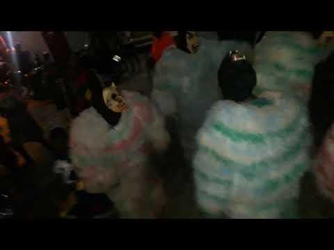 Bloco dos amostrados de Itambé pe