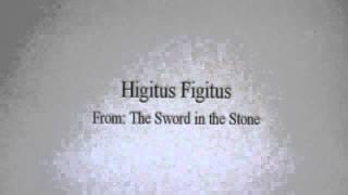 Higitus Figitus (Instrumental)