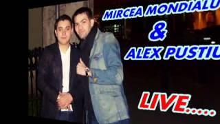 MIRCEA MONDY - FITZE SI FASOANE (LIVE)