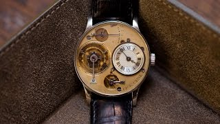 There is not a more fascinating watchmaker in the world than Franco...
