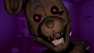 Five Nights at Candy's Remastered #2