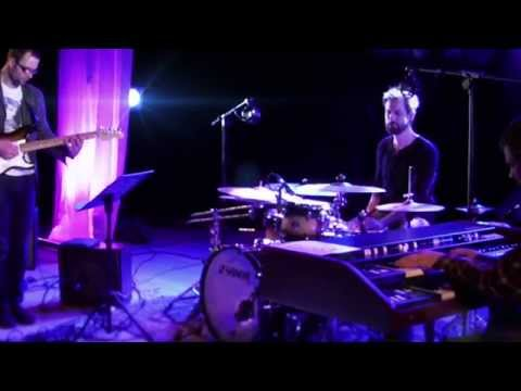 Benny Greb´s MOVING PARTS (live in Italy)