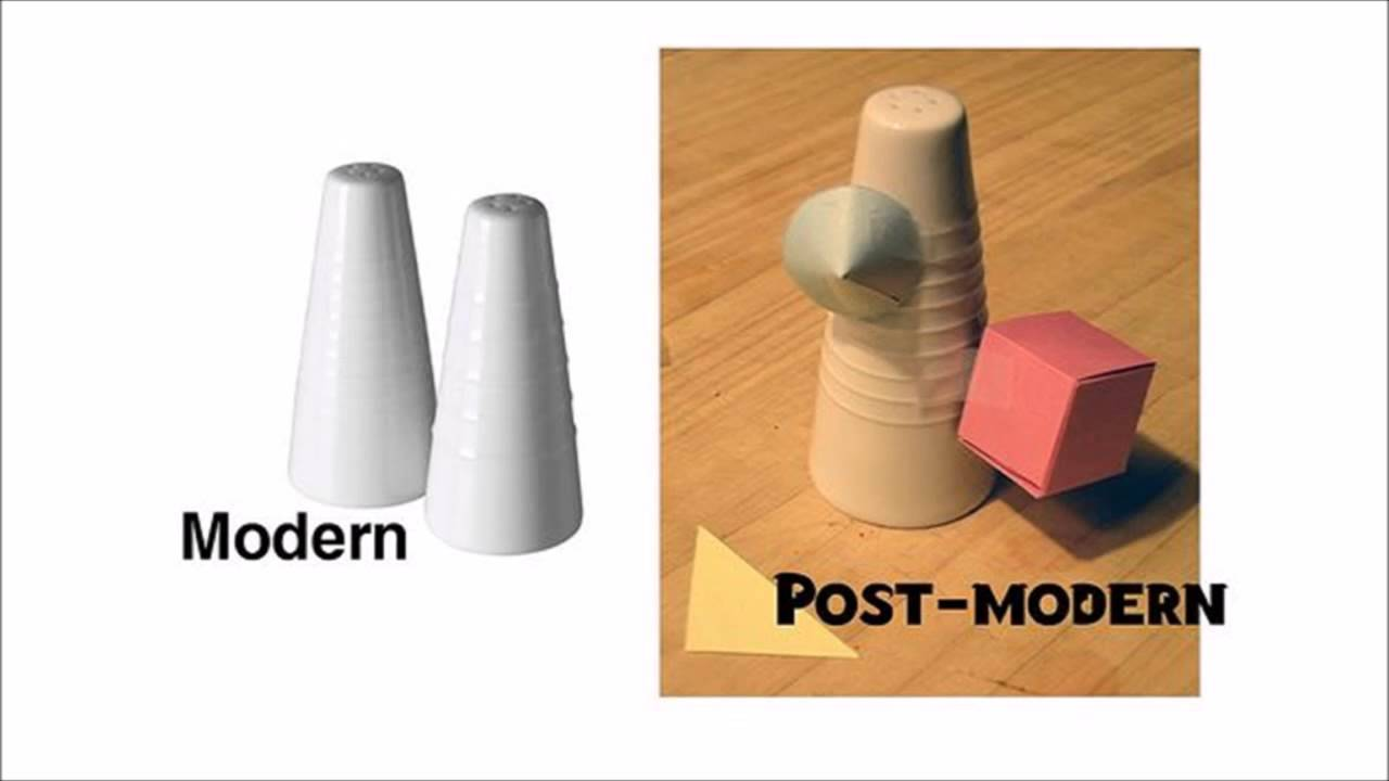 modernism vs post modernism essay We will write a custom essay sample on the differences between realism, modernism and postmodernism  between-realism-modernism-and-postmodernism-essay.