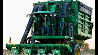 Cotton Picker John Deere 9965 Ελληνικο