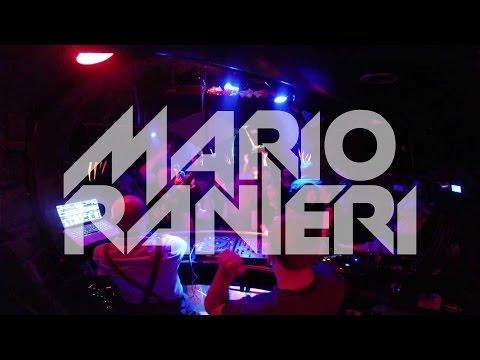 Videoset Mario Ranieri @ Pekelnej Bar Praha, Czech Republic 14.3.2014