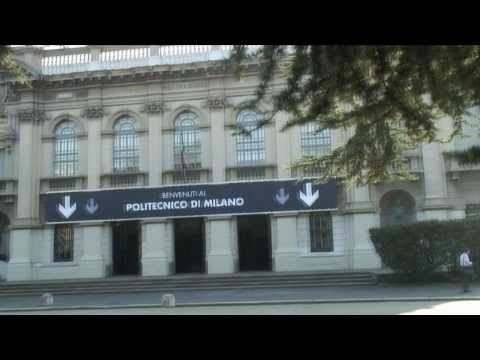 Politecnico di milano top universities for Interior design politecnico di milano