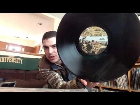 Recent Vinyl Finds Pt. II. Hello, VC World!